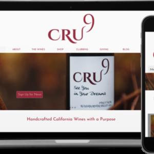 Cru9 Wine