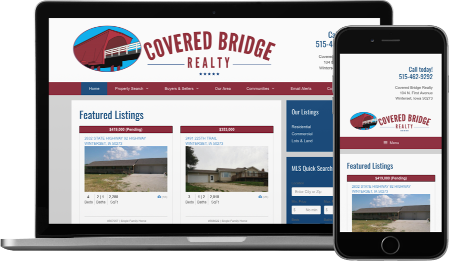 Covered Bridge Realty