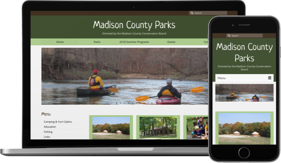 Madison County Parks