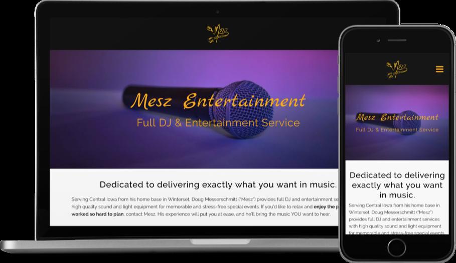 Mesz Entertainment