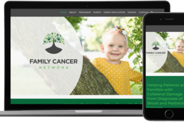 Family Cancer Network Website